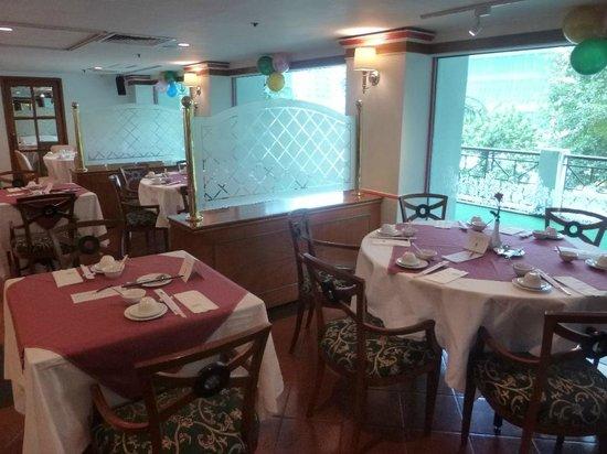 Hotel Sintra: Sintra Restaurant