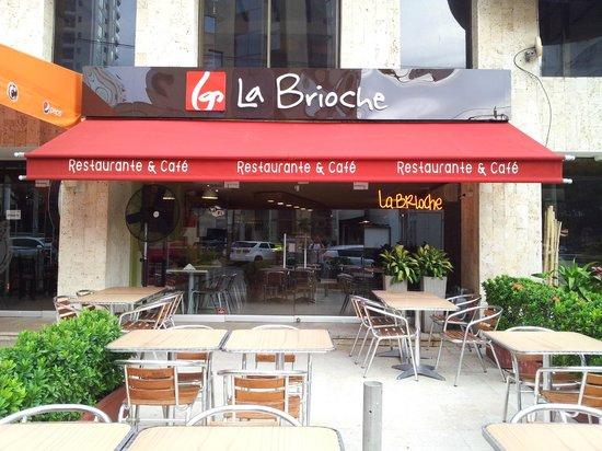 La Brioche 사진