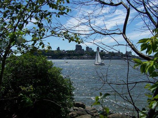 Le Parcours des Anses