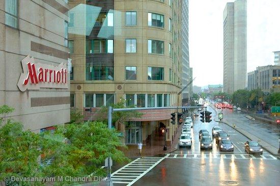 Courtyard Boston Copley Square: Marriott Boston - Copley Square