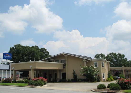 Photo of Baymont Inn & Suites Chocowinity/Washington