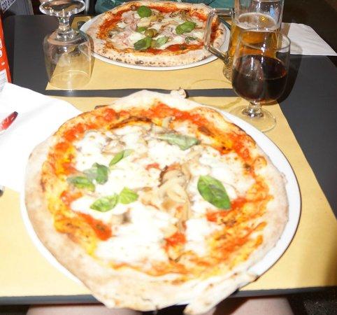 Pizza Forum: Pizza!