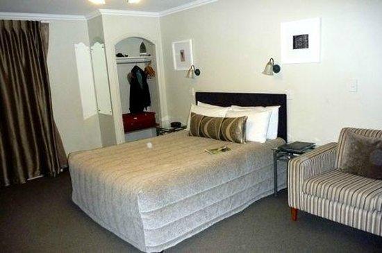 Silver Fern Rotorua - Accommodation and Spa: Standard Studio