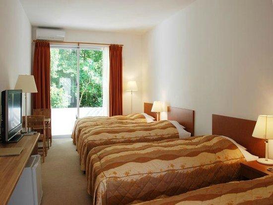 Hotel Ibaruma