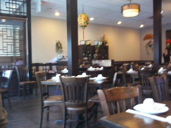 Mulan Chinese Restaurant In Waltham Ma