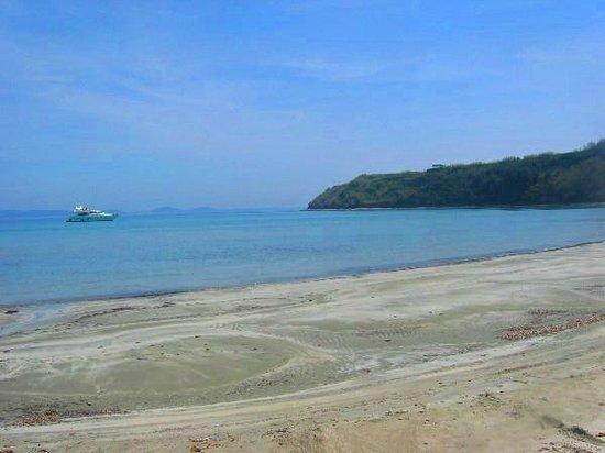 Susak, Croacia: Veli Bouh Beach