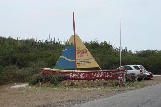 Rancho El Sobrino Restaurant: Rancho El Sabrino