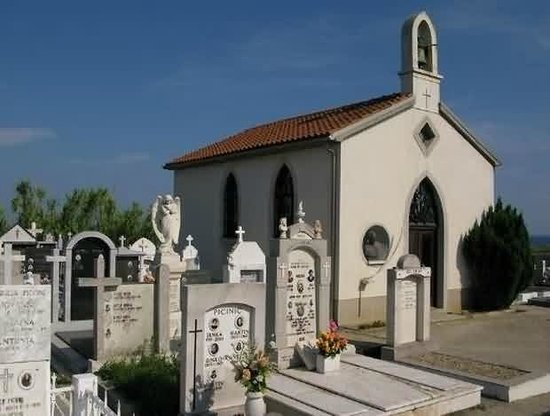 Cemetery and Chapel of Our Lady of Sorrows