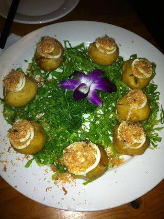 Fu TianLin Vegetarian Restaurant