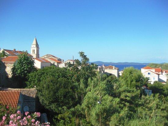 Susak, Croatia: Gornje Selo