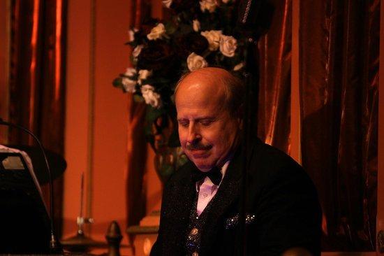 The BC Supper Club: Dan Tuttle, Piano