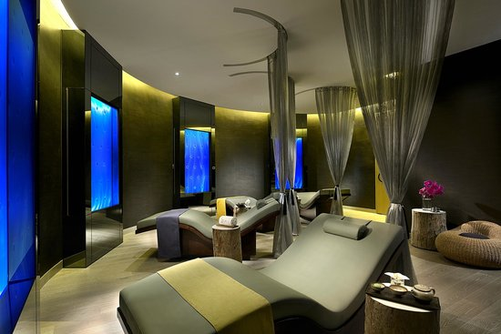 So SPA at Sofitel Macau At Ponte 16