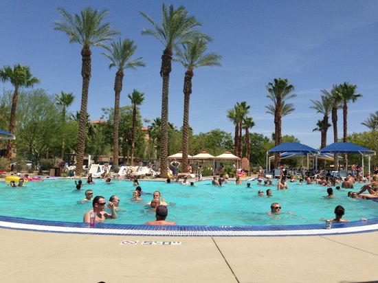 Marriott's Shadow Ridge I-The Villages: Busy Memorial Day Weekend