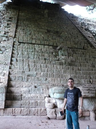 The Guaras Hostal: El motivo del viaje