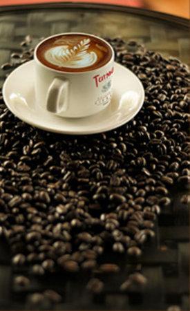 Tutmak coffee