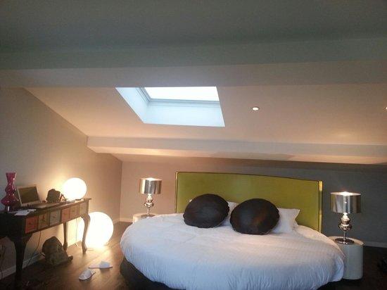 Villa Cosy : Andy Warhol Room