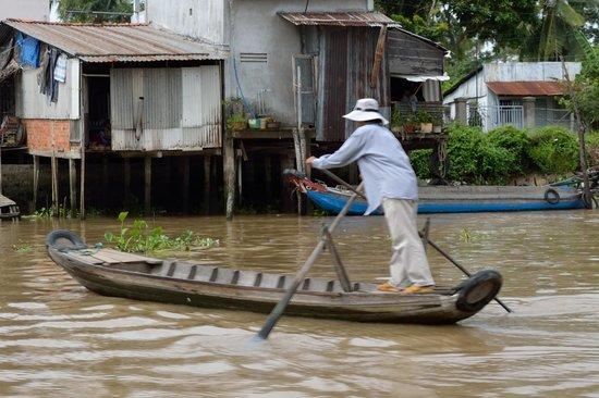 Mekong Lodge Vietnam Day Tour : Mekong Delta