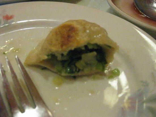 Chef Jia's: Potsticker