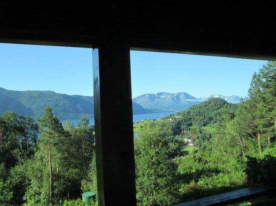Storfjord Hotel: feels like im in colorado..