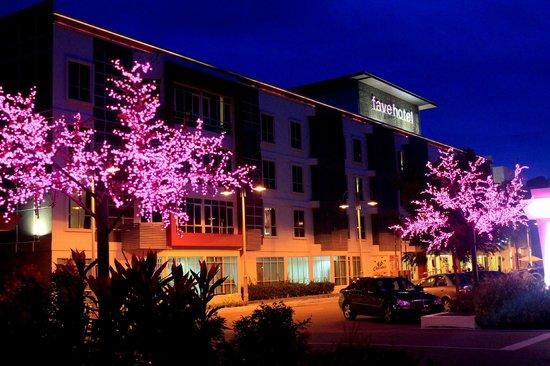 favehotel Cenang Beach - Langkawi: Faverhotel Langkawi
