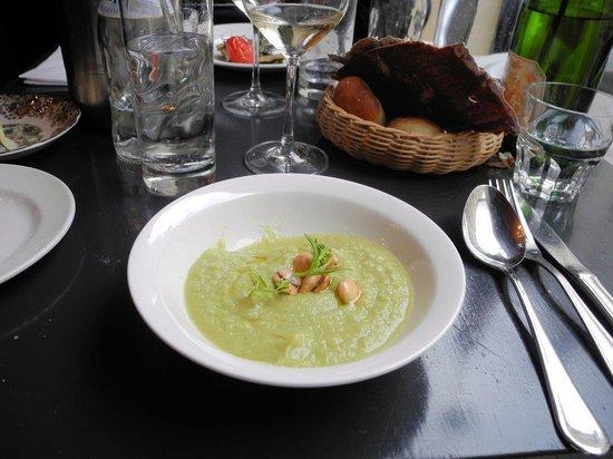 Kuurna: Suppe