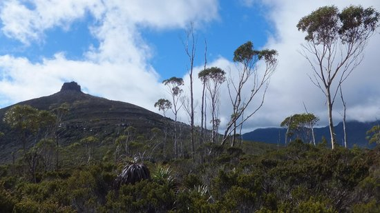Cradle Mountain Huts: The summit to strive for next time