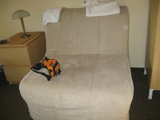 Villa Stratus : кресло