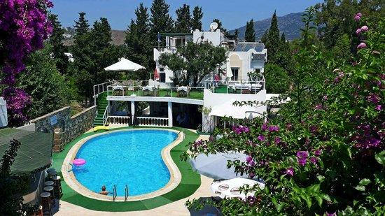Ministar Hotel
