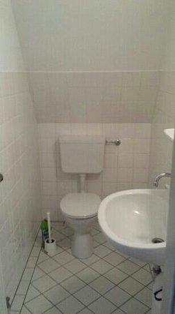 Brauberger zu Lübeck: WC