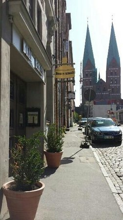 Brauberger zu Lübeck