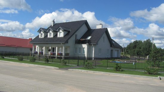 Дом гостей Анели