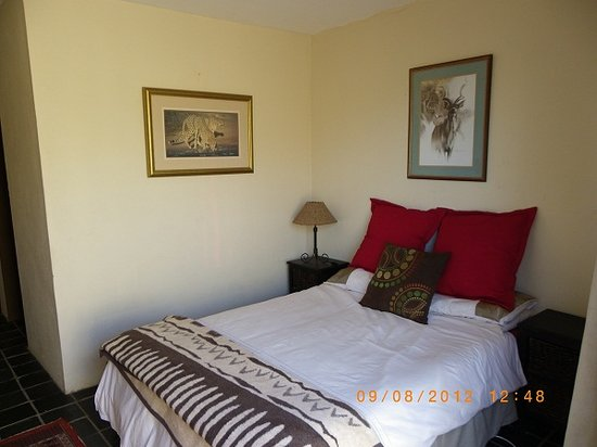 Kruger Inn Backpackers: Cheetah suite