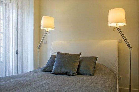 Chiado Apartments: Suite