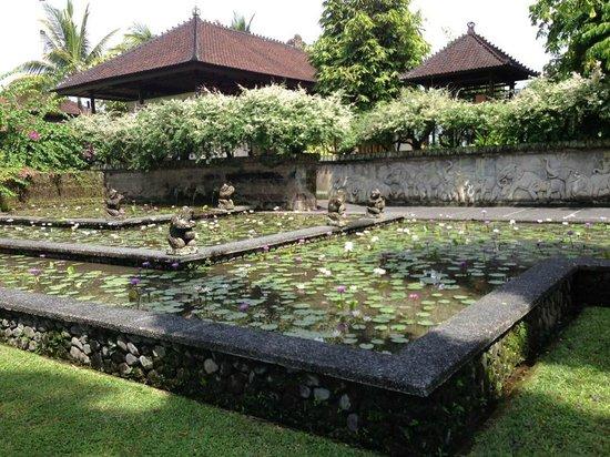 The Chedi Club Tanah Gajah, Ubud, Bali – a GHM hotel : Parc