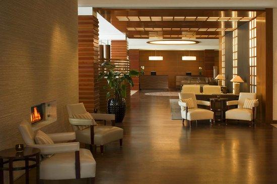 Lobby - Sheraton Sopot Hotel