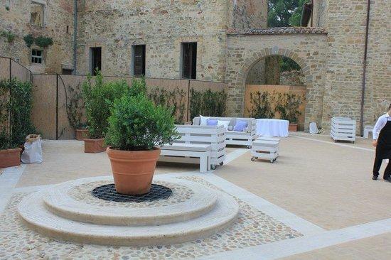 Foto de Castello di Ramazzano