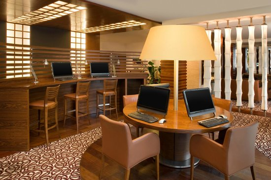 Link @ Sheraton - Sheraton Sopot Hotel