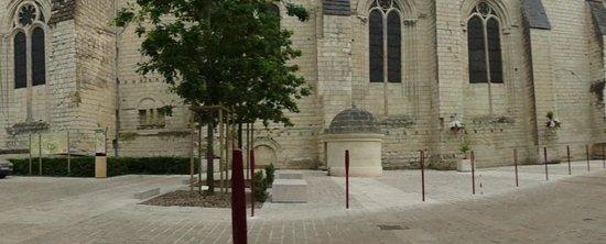 Le Puy à Vins : Vue du restaurant