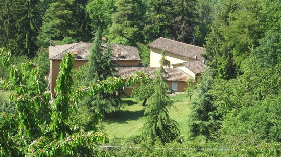 Il Mio Rifugio, Hotels in Gaggio Montano