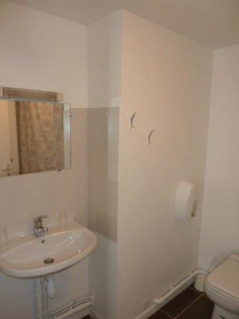 Hotel La Luna: Salle de bain