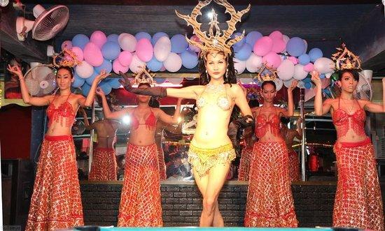 Cabaret: fotografía de Cocktails & Dreams, Patong - TripAdvisor