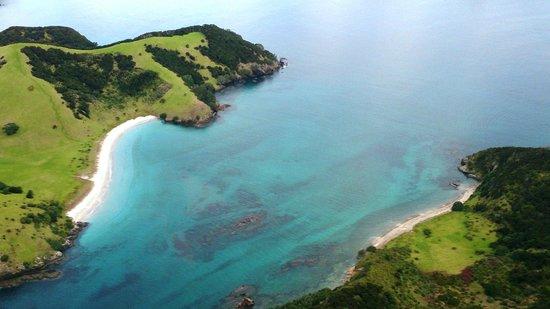 Adventure Puketi: Beautiful Lagoon