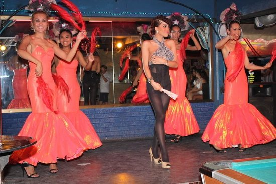 Cabaret - Photo de Cocktails & Dreams, Patong - TripAdvisor
