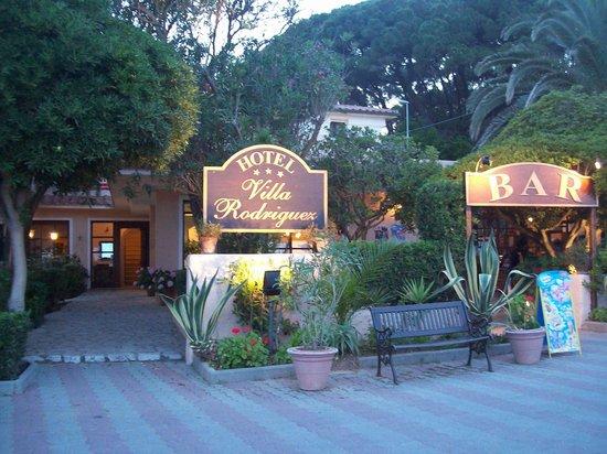 Villa Rodriguez Hotel: Villa Rodriguez