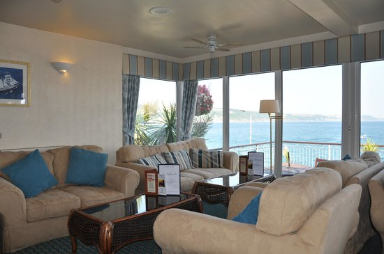 Hannafore Point Hotel Updated 2018 Reviews Price Comparison And 135 Photos Looe Cornwall