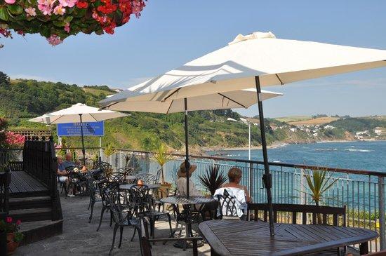 Hannafore Point Hotel Updated 2018 Reviews Price Comparison Looe Cornwall Tripadvisor