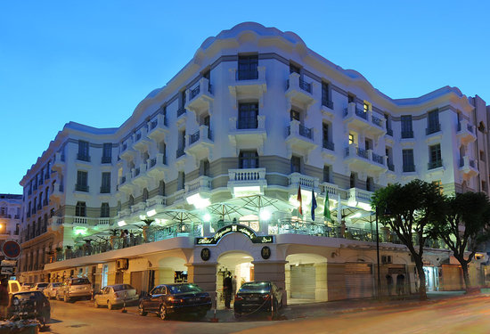Photo of Hotel Majestic Tunis