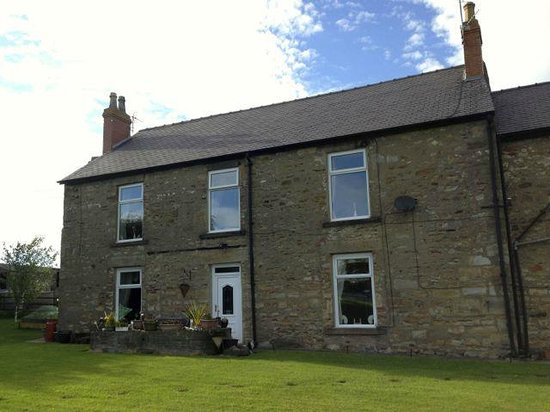 Nafferton Farm Bed & Breakfast: Nafferton Farm