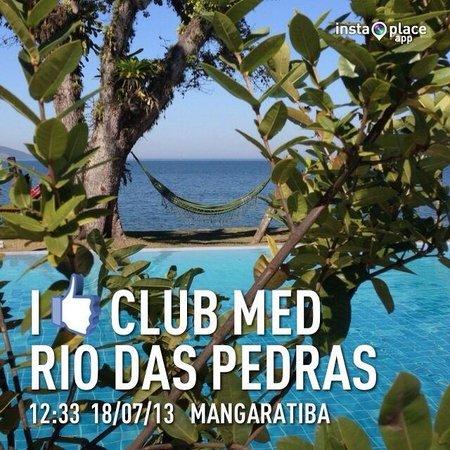 Club Med Rio Das Pedras: Animação ou descanso? Você escolhe.