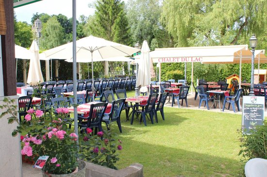 le chalet du lac pierrefonds restaurant reviews phone number photos tripadvisor